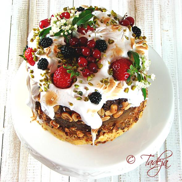 Torta Zemlja