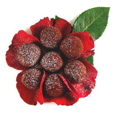 Čokoladne praline s ljubavnim posljedicama (Čokoladne posljedice)