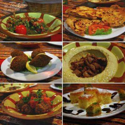 Delicija Libanesi – libanonska kuhinja