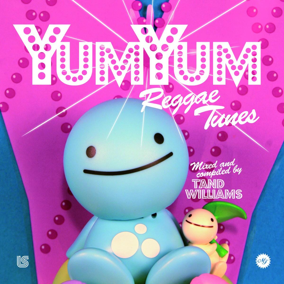 YUM YUM Reggae Tunes 10th Anniversary REPOST