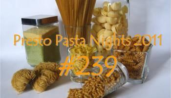 Presto Pasta Nights 239