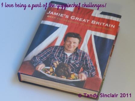 jamie's great britian November 2011