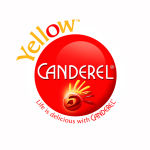"""Canderel Yellow"""