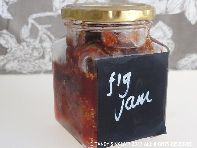 """""""Fig Jam"""""""