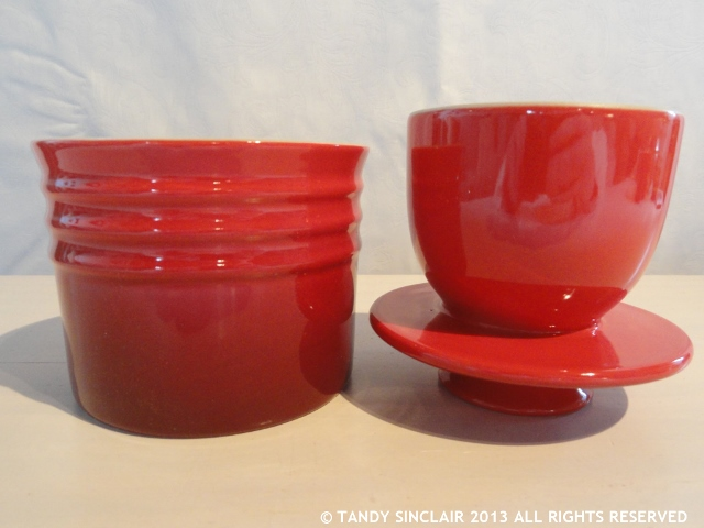 Le Creuset Butter Keeper