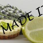 """I Made It"""