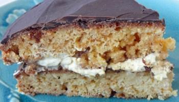 Pastel De Tres Leches Three Milk Cake