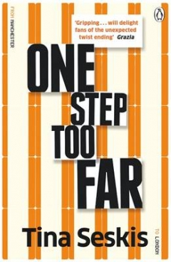 """One Step Too Far"""