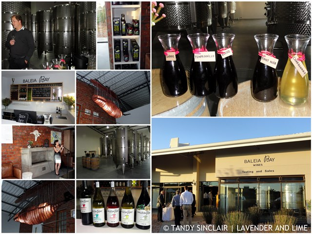 Baleia Bay Wine Cellar Out And About: Friday 28 November 2014