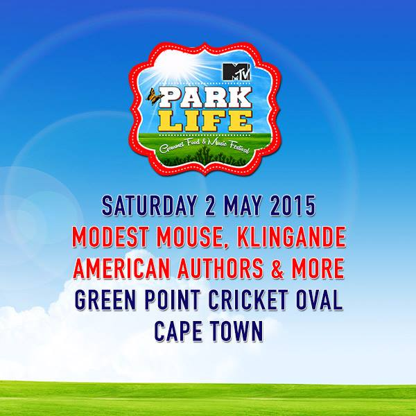 Parklife Cape Town