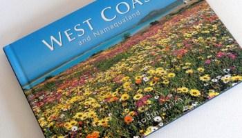 """West Coast Book"""