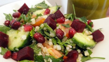 Tabbouleh for Friday's Food Quiz Number 42
