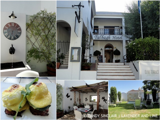 Tulbagh Boutique Heritage Hotel Witzenberg Municipality