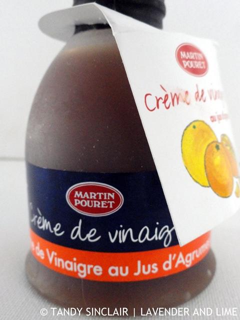 Flavoured Vinegar