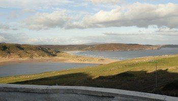 The View From Bettyhill Hotel
