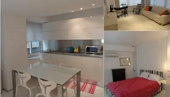 Appartamento Belmonte