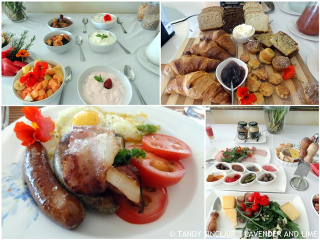 Breakfast At Bellavisa Country Place