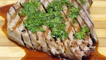 Tuna Sauce
