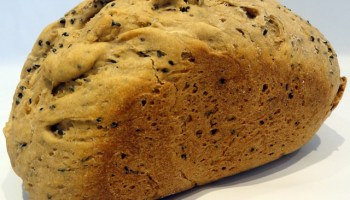 Mixed Rye Sourdough Bread