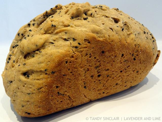 Bread Baking During Lockdown
