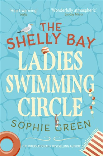 The Shelly Bay Ladies Swimming Circle