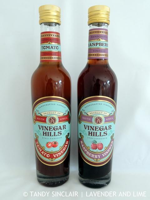 Vinegar Hills September 2020