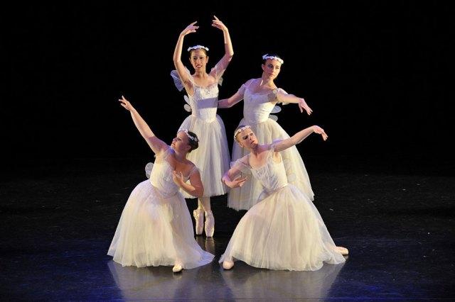 Taneční škola Jany Tomanové