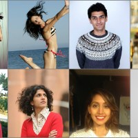 Young Indians in New Hollywood