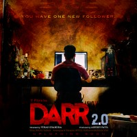 Darr 2.0 #WRITER #ASSOCIATEPRODUCER #YFILMS #WEBSERIES