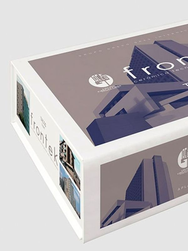 frontek packaging