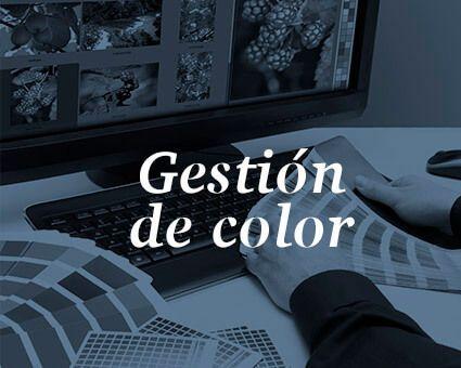 gestion color valencia