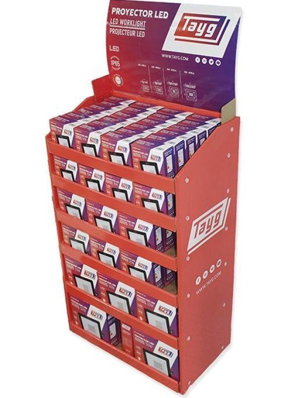 tayg-light packaging