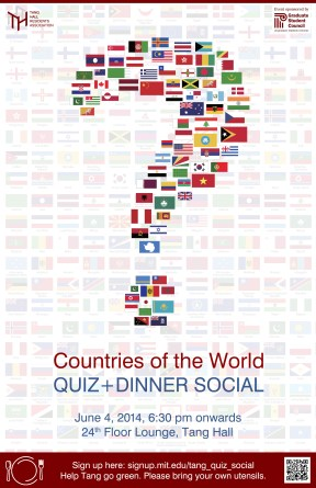 1 Countries of the World_June 4, 2014