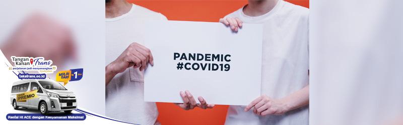 Sewa Hiace Jakarta Bebas dari Virus Corona