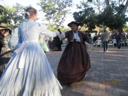 civil war reenactment Moorpark 097