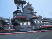 Battleship Iowa 079