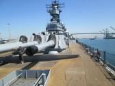 Battleship Iowa 007