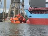 Szczecin Jureks boat ride with scott 077