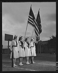roosevelt high 19402