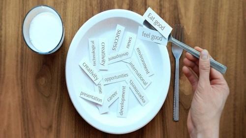 Les repas 5D: la neuro-gastronomie en pratique