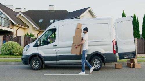 Quel est le meilleur transporteur pour un déménagement ?