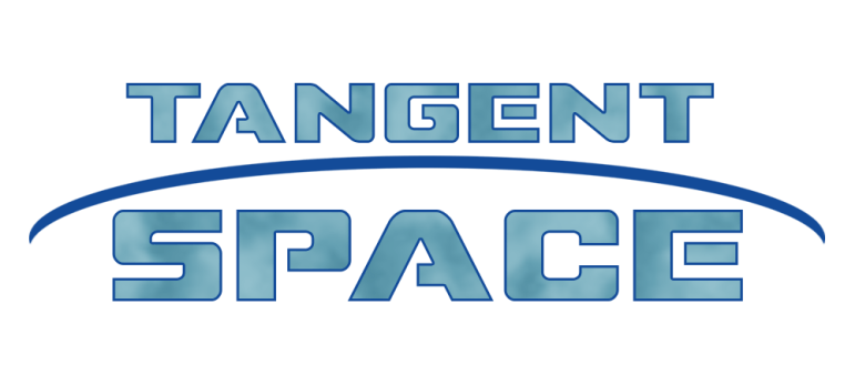 Tangent Space Logo - Light