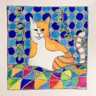 10-Orange-Cat-in-the-Conservatory