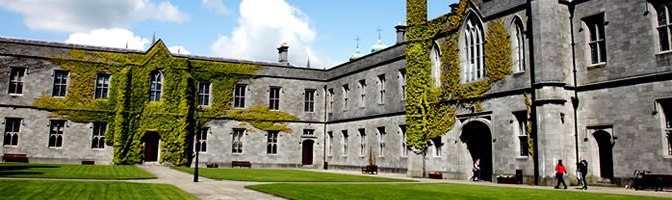 Cultural gerontology conference: Galway