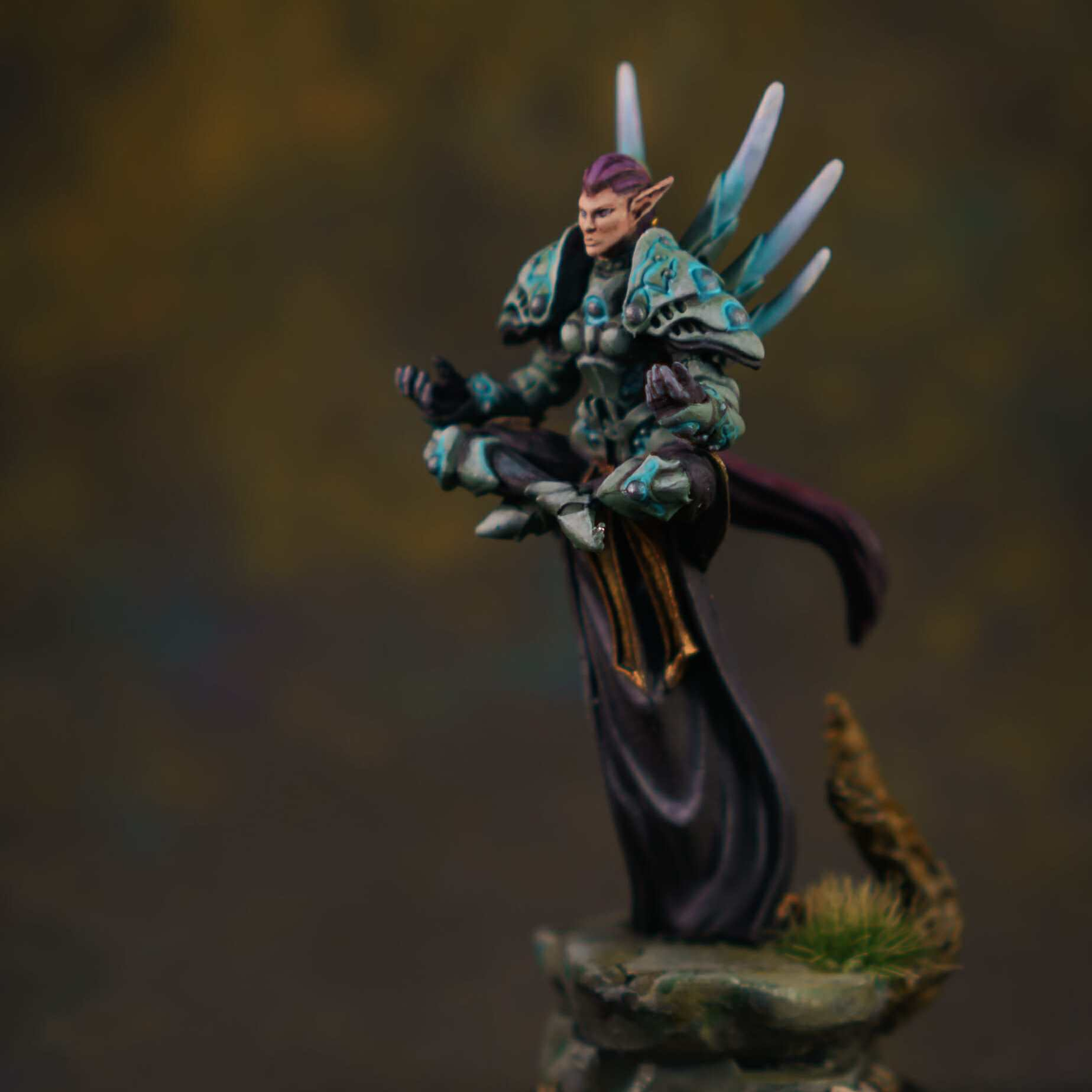 Issyria (Privateer Press)