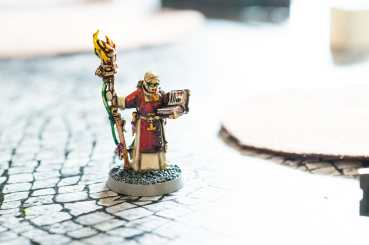 Tabletop Standard vs. Display Level Painting [Criteria]