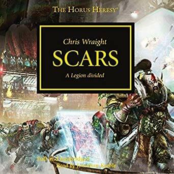 105 Best Audiobooks for Horus Heresy 30k and Warhammer 40k (Updated)