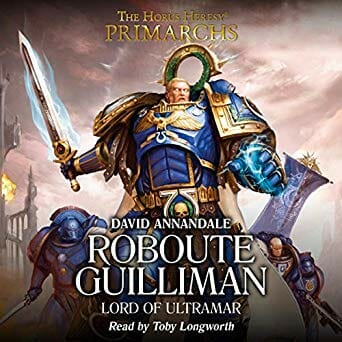 105 Amazing Audiobooks Out Now for Horus Heresy 30k and Warhammer 40k (Updated)