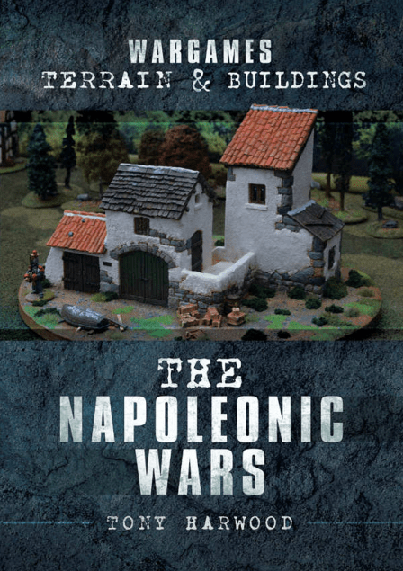 3 Awesome Ways to Make Wargaming Terrain (Cheap, Easy, and Free) - low cost cheap DIY wargaming terrain for Warhammer 40k, Age of Sigmar, and other tabletop games, DND terrain making, dungeon and dragon terrain for RPG - historical book reference for gaming terrain and landscape modeling