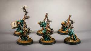 Top 7 Best Washes for Painting Miniatures and Models (Tips)